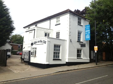 Thumbnail Office to let in Stanmore Hill, Stanmore