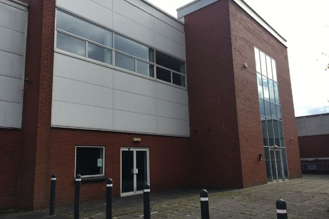 Thumbnail Office to let in Bentley Wood Way, Network 65 Business Park, Hapton, Burnley