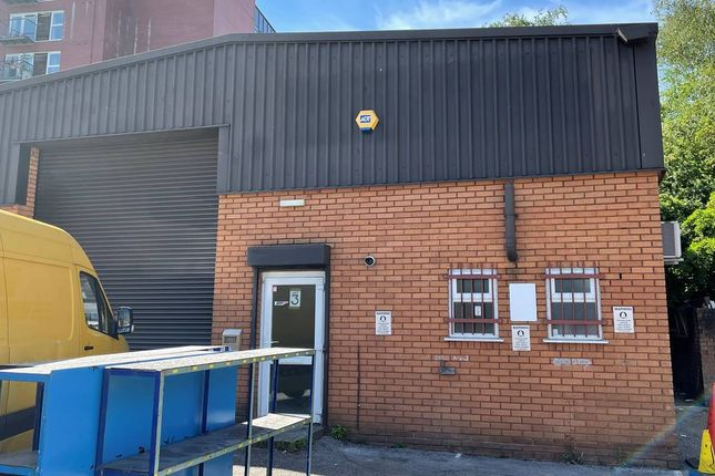 Thumbnail Industrial to let in Sheene Road, Bedminster
