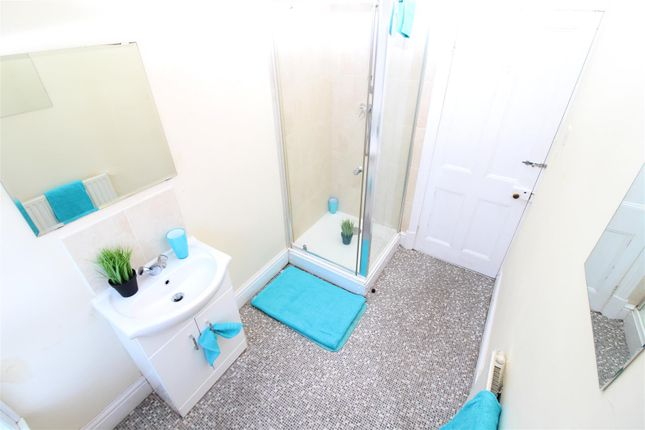 Shower Room of Burleigh Road, Loughborough LE11