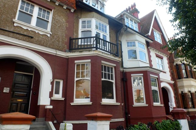 1 bed flat to rent in Sackville Road, Hove