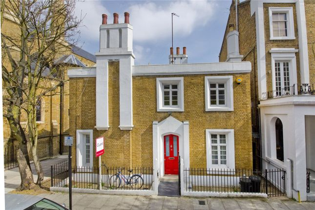 Picture No. 13 of Devonia Road, Islington, London N1
