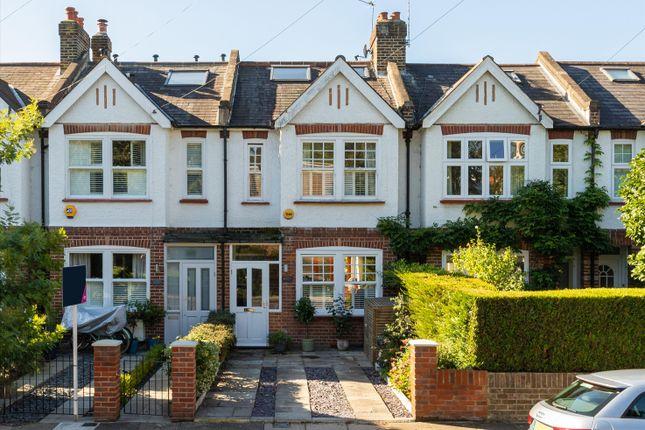 Thumbnail Terraced house for sale in Broom Road, Teddington