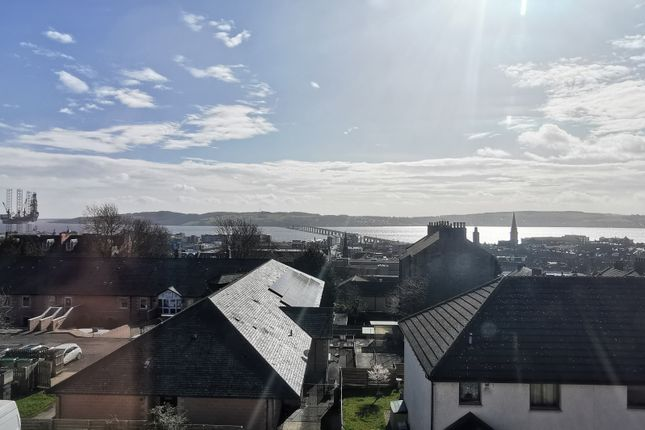Thumbnail 1 bed flat for sale in Whistler Way, Dundee