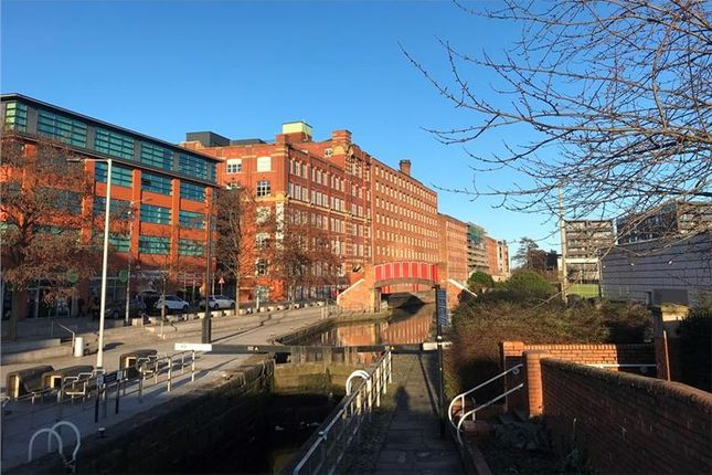 Thumbnail Commercial property for sale in The Courtyard, Royal Mills, 17 Redhill Street, Ancoats, Manchester