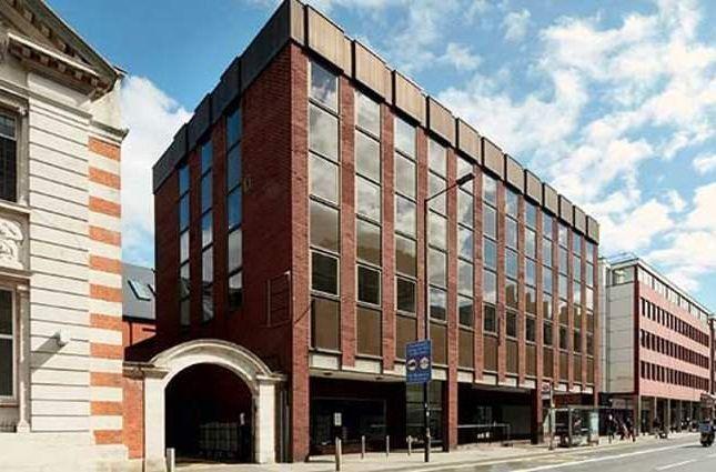 Thumbnail Office to let in 227 Shepherd's Bush Road, London