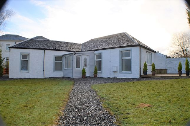 2 bed cottage for sale in Ferry Lane, Innellan, Argyll And Bute PA23