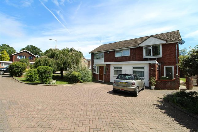 Thumbnail Detached house for sale in St Johns Road, Colchester, Colchester