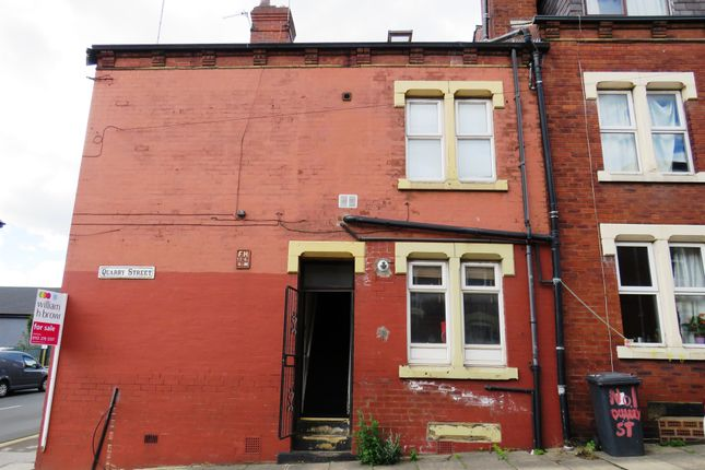 End terrace house for sale in Quarry Street, Leeds