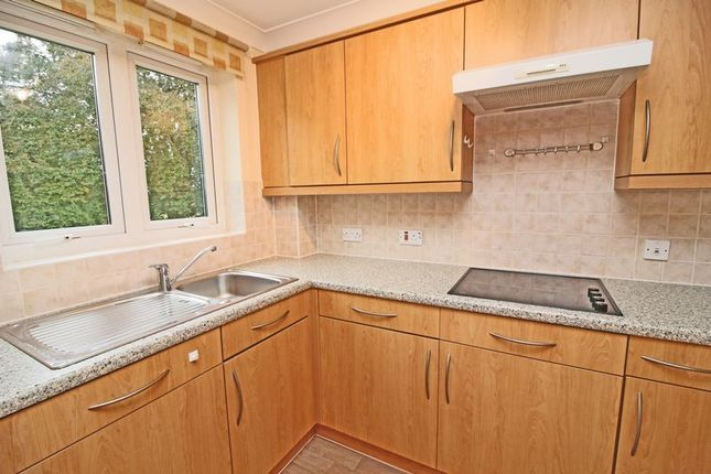 Kitchen of Lalgates Court, Northampton NN5