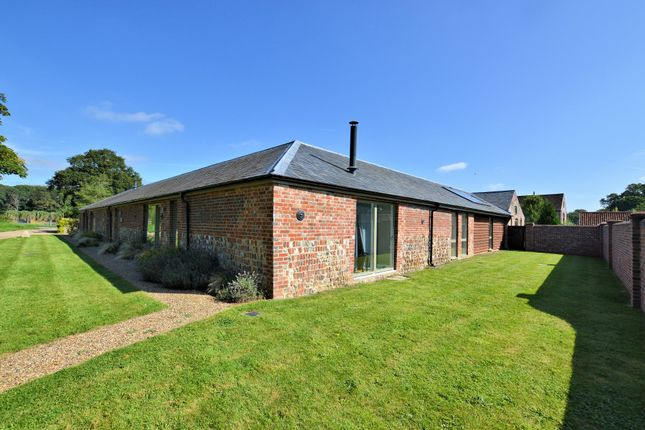 Thumbnail Barn conversion to rent in Castle Acre, King's Lynn