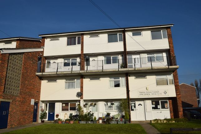 Thumbnail Flat to rent in Lumsden Road, Southsea