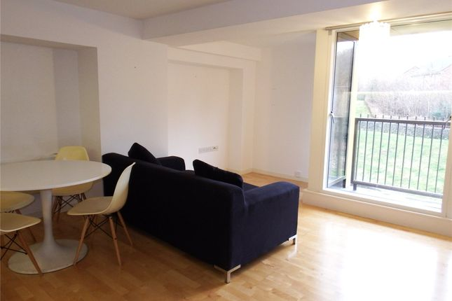 Thumbnail Flat to rent in Saxton, The Avenue, Leeds, West Yorkshire