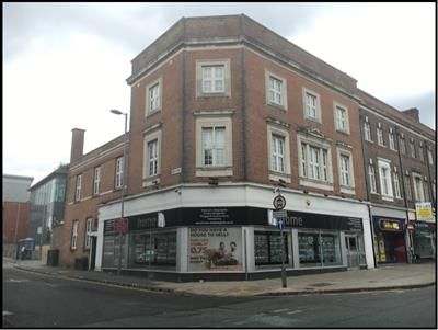 Thumbnail Retail premises for sale in 66 Sankey Street, Town Centre, Warrington, Cheshire