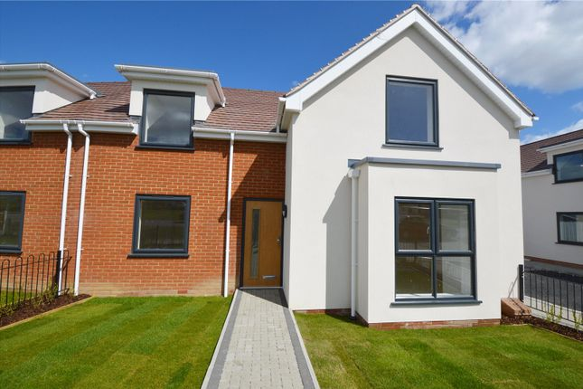 Thumbnail Semi-detached house for sale in Prince Avenue, Westcliff-On-Sea, Essex