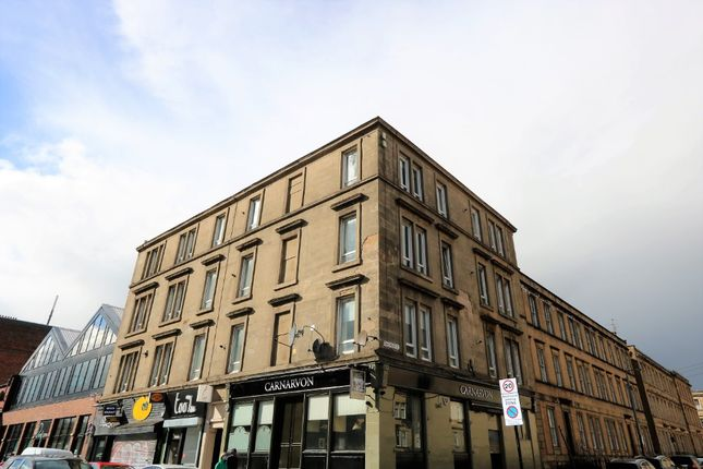 2 bed flat to rent in St George's Road, Glasgow G3