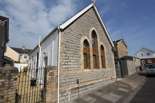 2 bed maisonette to rent in Melrose Street, Barry, Vale Of Glamorgan CF63