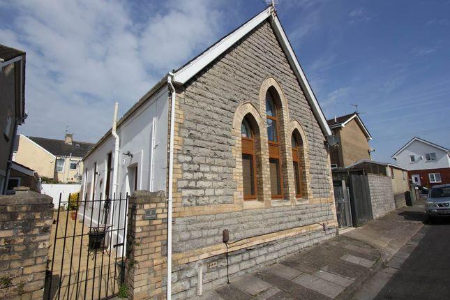 Thumbnail Maisonette to rent in Melrose Street, Barry, Vale Of Glamorgan