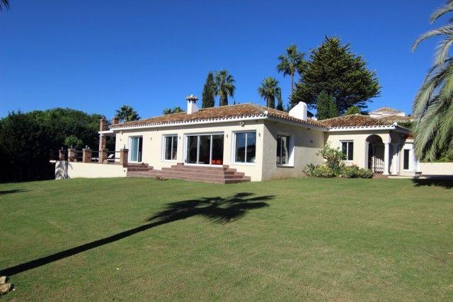 1 Villa Azahar Paraiso S