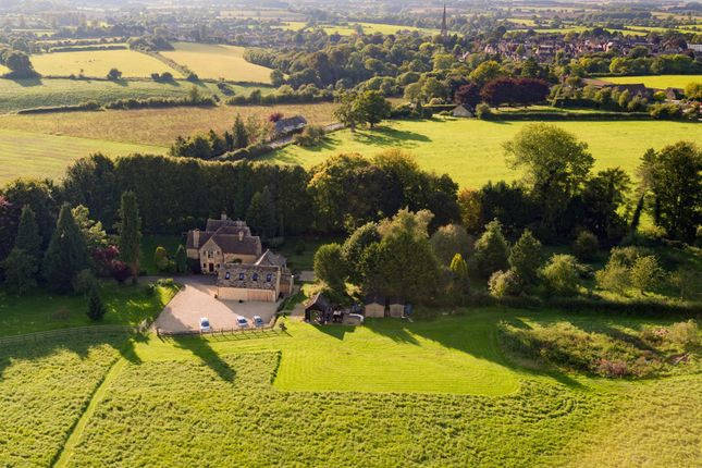 Thumbnail Country house to rent in Cotswolds - Long Newnton Road, Long Newnton, Tetbury