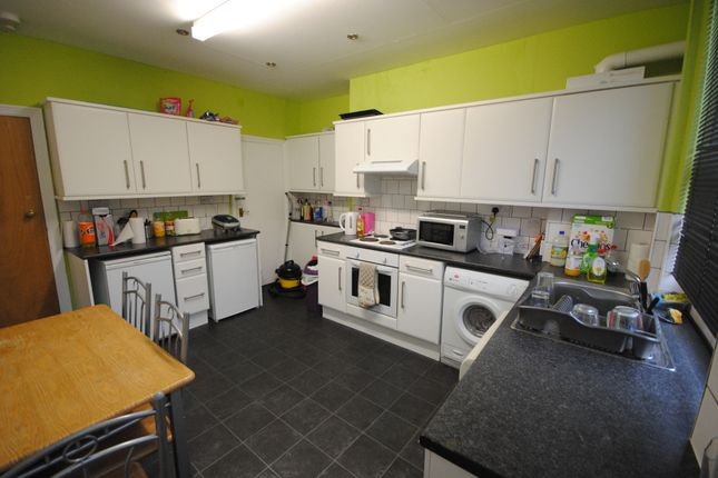 Thumbnail Terraced house to rent in 26 School View, Hyde Park