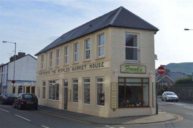 Thumbnail Property for sale in Porthgwyn, College Green, Tywyn, Gwynedd