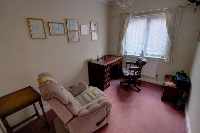 Office/Consulting Room