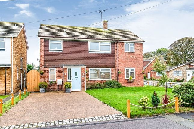 5 bed detached house for sale in Radley Close, Broadstairs CT10