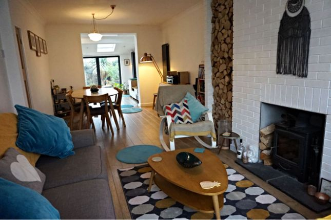 Thumbnail Semi-detached house to rent in Mount Earl, Bridgend