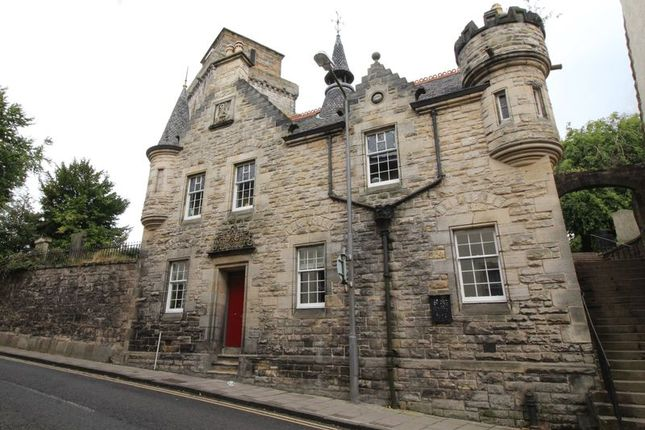 Thumbnail Detached house for sale in Kirk Wynd, Kirkcaldy