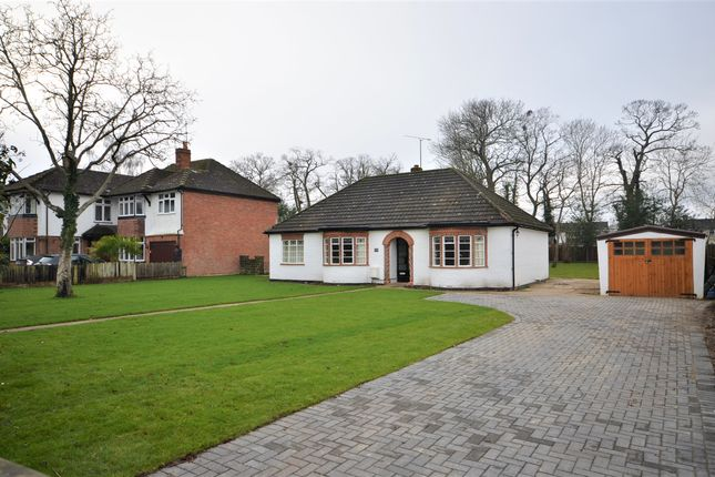 Reading Road, Woodley RG5