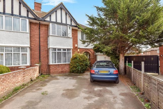Thumbnail Semi-detached house to rent in Broad Oak, Slough