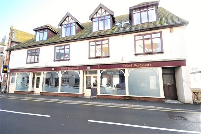 Thumbnail Retail premises for sale in Bridge Street, Lyme Regis