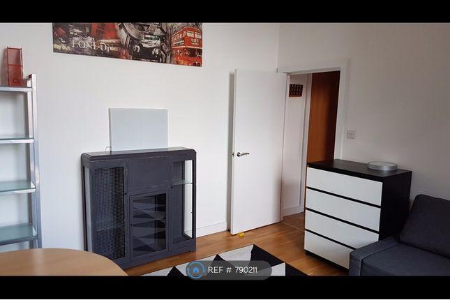Bedroom 1 of Newton Street, Manchester M1