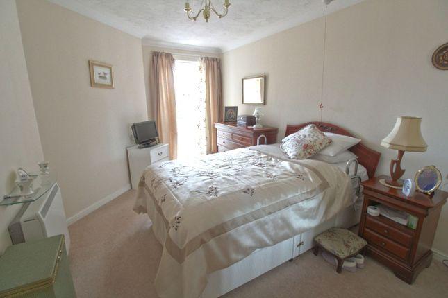 Bedroom One of Chatsworth Road, Brampton, Chesterfield S40