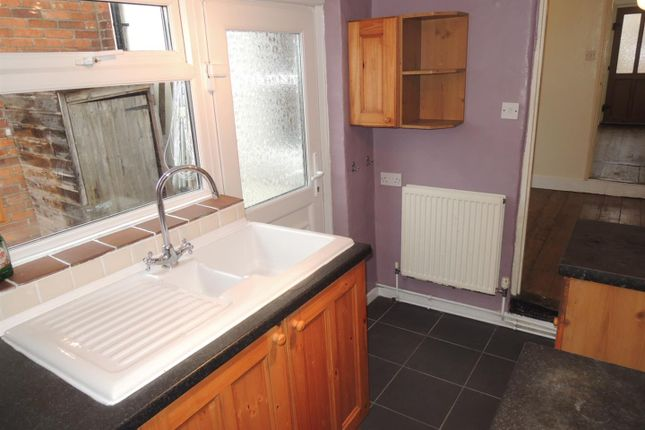 Kitchen: of Shrubland Road, Colchester CO2