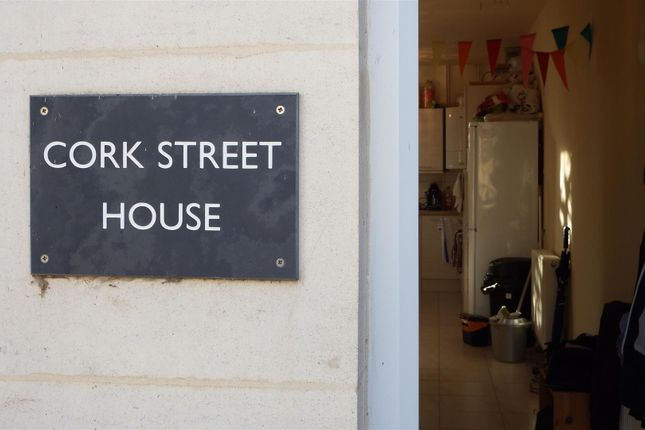 Thumbnail Property to rent in Cork Street, Bath