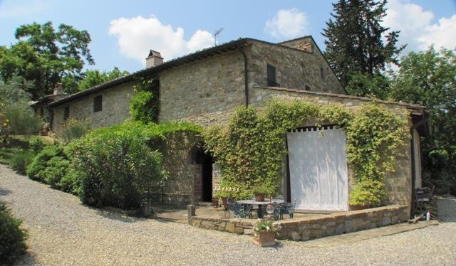 Picture No.03 of Panoramic Farmhouse Restoration, Chianti, Tuscany