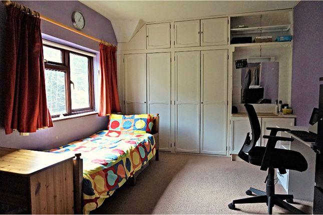 Bedroom Three of Fosseway, Lower Slaughter GL54
