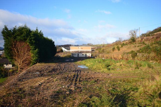 Thumbnail Land for sale in Meikle Aiden Brae, Kilcreggan, Argyll & Bute