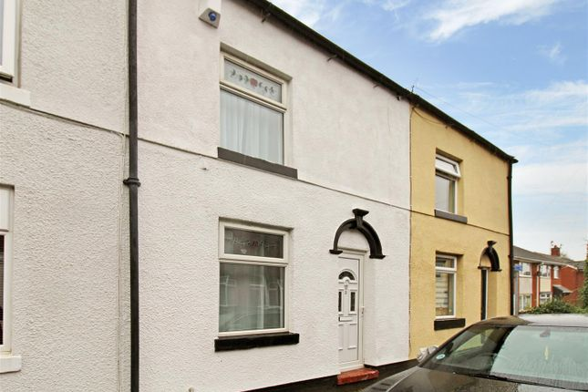 2 bed terraced house for sale in Church Street, Silverdale, Newcastle ST5