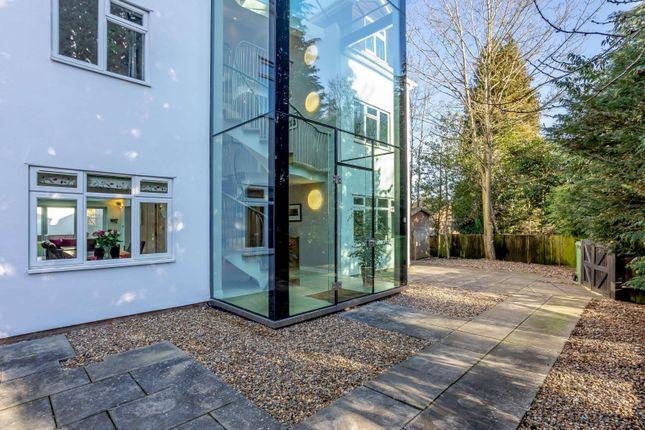 Thumbnail Detached house for sale in Sandpit Lane, St. Albans, Hertfordshire