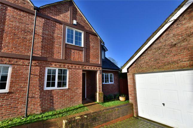 Front of Solesbridge Close, Chorleywood, Hertfordshire WD3