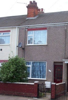 Thumbnail Terraced house to rent in Lovett Street, Grimsby