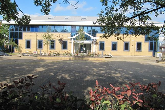 Front Aspect of Grand Union House, The Ridgeway, Iver, Buckinghamshire SL0