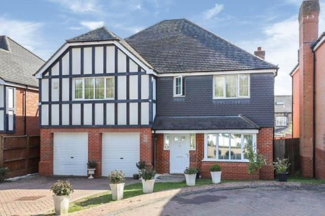 Thumbnail Detached house for sale in Hastings Road, Sheffield, South Yorkshire