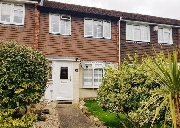 Takeley Close, Romford RM5