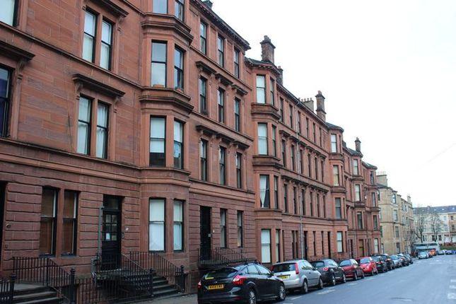 Flat for sale in Kersland Street, Hillhead, Glasgow