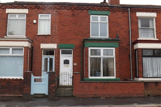 Thumbnail Terraced house to rent in Sandy Lane, Hindley, Wigan, Lancashire