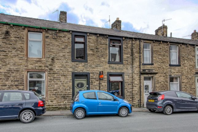 Thumbnail Terraced house for sale in Westmoreland Street, Skipton